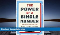Best Price The Power of a Single Number: A Political History of GDP Philipp Lepenies For Kindle
