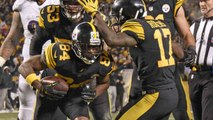 Rutter: Steelers Rally to Win AFC North