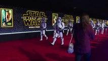 """Décès de Carrie Fisher inoubliable princesse Leia de """"Star Wars"""""""