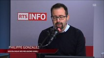L'invité de la rédaction – Philippe Gonzalez