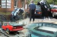 Arabian Drift Fail and Crash Compilation | arab drift, arab drifting, arab drift fail,