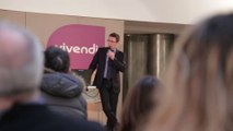 Jeudi c'est Vivendi avec Didier Lupfer, Président de Studiocanal !