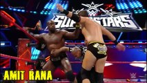 WWE Superstars 11_18_16 Highlights - WWE Superstar