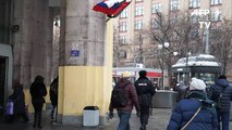 Crash en Russie: deuil national dans le pays