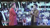 GGV: Vice pranks Ronnie
