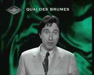 Marcel Carné - Le Quai Des Brumes (1938) | Informations sur le film
