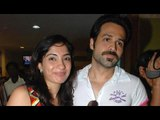 Emraan Hashmi Gets Slapped By Wife After Every Film Release!