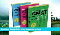 READ book  The Official Guide to the GMAT Review 2017 Bundle + Question Bank + Video GMAC