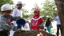 Peringatan 12 Tahun Tsunami Aceh, Gubernur Ziarah ke Kuburan Massal Ulhee Lheue