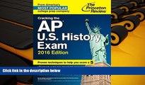 PDF  Cracking the AP U.S. History Exam, 2016 Edition (College Test Preparation) Princeton Review