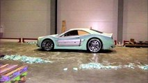 Transformer sa vieille voiture en supercar de luxe...
