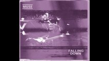 Muse - Falling Down, Paris Bercy, 11/16/1999