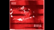 Muse - Muscle Museum, Paris Bercy, 11/16/1999