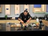 دجاجة مخلية و محشية - عصير كوكتيل | مطبخ 101 حلقة كاملة