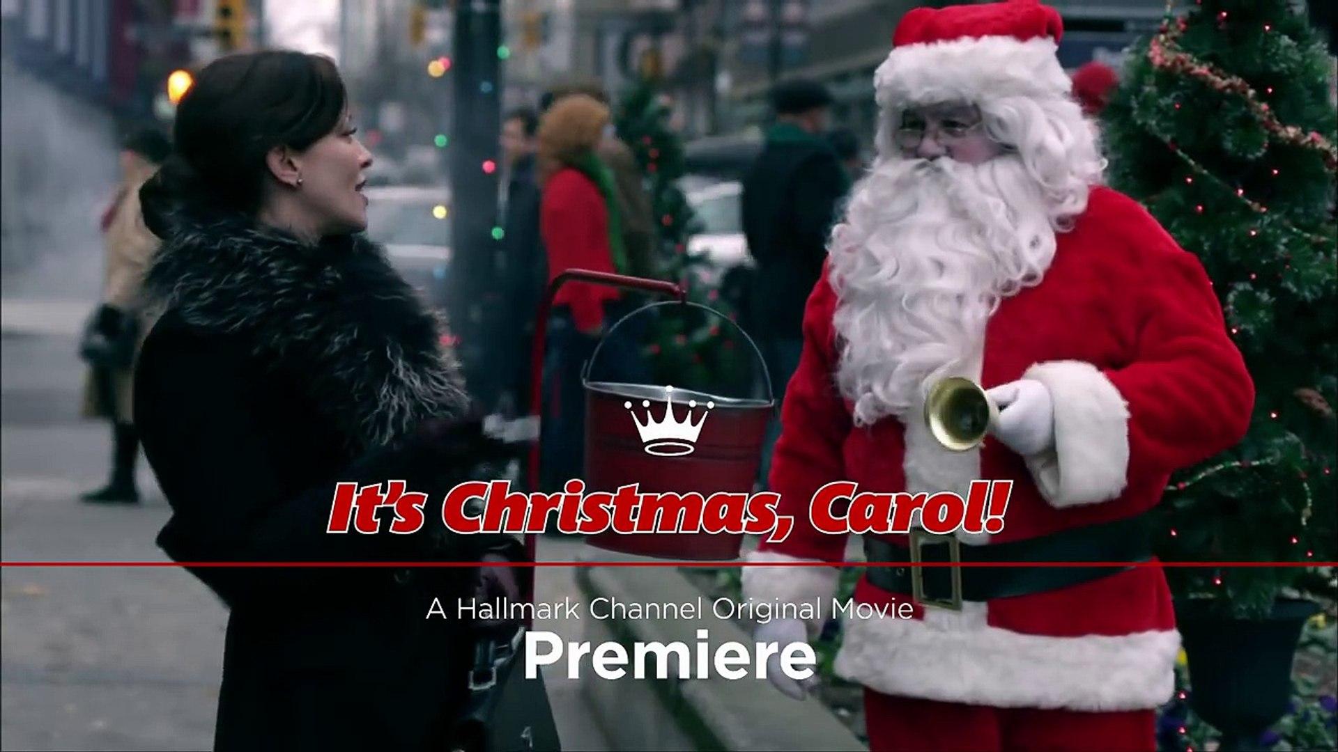 Original Christmas Carol Movie.It S Christmas Carol Trailer