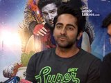 Ayushmann Khurrana And Kunaal Roy Kapur On 'Nautanki Saala!'