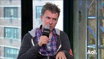 Michel Gondry Discusses The Benefits Of Hiring Non A-List Actors   BUILD Series