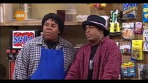 Kenan And Kel S03E05 To Catch a Thief