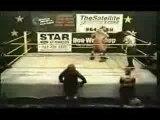 Leviathan(Batista) vs. Brock Lesnar OVW