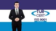 ISO 9001 Belgesi Nasıl Alınır - TÜRCERT