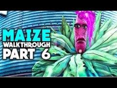 ENDING Maize Gameplay Part 6 Walkthrough