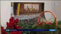 Russie : deuil national après le crash d'un avion militaire en mer Noire