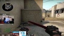CS:GO - STEWIE2K ScreaM MODE - YouTube