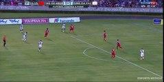 Amigos Alexandre Pires vs Amigos Fernando Pires 2º Gol Emerson Sheik Jogo Beneficente 26-12-2016 (HD)