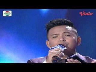 Irsya, Indonesia - Sudah Tahu Aku Miskin (D'Academy Asia 2 Top 5)