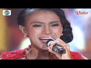 Maria Vitoria, Timor Leste - Anoman Obong (D'Academy Asia 2 - Wildcard)