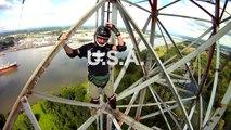 Nuclear Tower & USA Base Jumps _ Base Dreams _ Ep 2