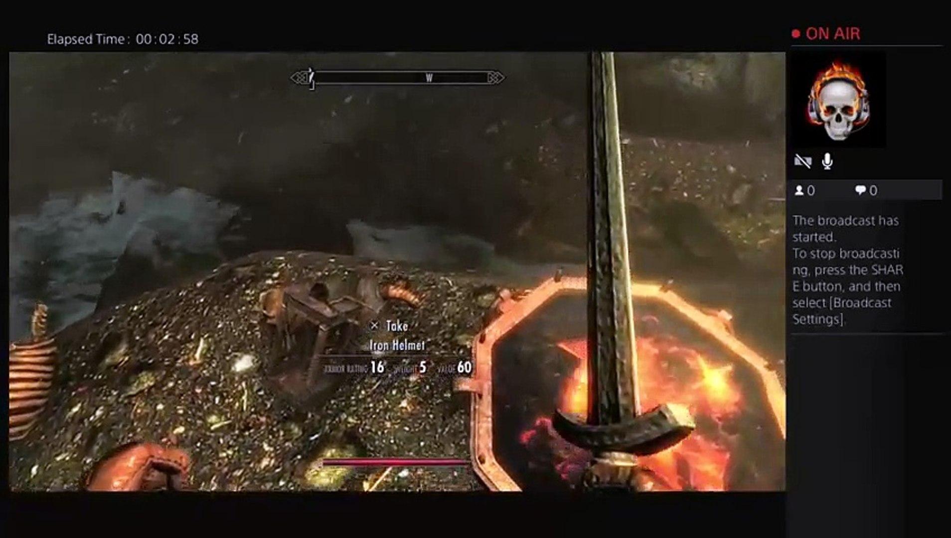 RedSkull2105 gaming