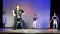 Ho Baby Doll Mein Sone Di - Video Song With Amazing Salsa Hip Hop & Break Dance Dancing By Indian College Girls On Stage
