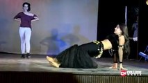 Hot Baby Dance Video Hot Belly Dance Video Hot Belly Dance Stage Performance Ho Baby Doll Mein Sone Di - Video Song With Amazing Salsa Hip Hop & Break Dance Dancing By Indian College Girls On Stage