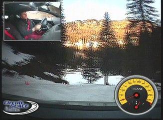 Votre video de stage de pilotage  B052261216FL0008