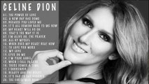 Greatest Hits Full Album 2015 - 30 Biggest Songs Of Celine Dion p1