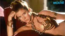 Fallece Carrie Fisher, La Princesa Leia De 'Star Wars'