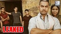 Aamir Khan's Dangal Full Movie LEAKED Online