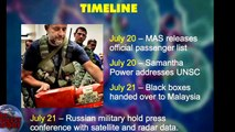 Mayday Air Crash Investigation 2015 MH17 Fully Exposed Air Crash Investigation