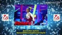 WWE Raw 2016.12.26 Bayley & Charlotte Segment + Charlotte vs Bayley (Dana Is the Referee)