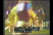 14.04.1976 - 1975-1976 UEFA Cup Winners' Cup Semi Final 2nd Leg West Ham United FC 3-1 Eintracht Frankfurt
