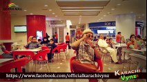 PINDI BOYS in Shopping Mall By Karachi Vynz
