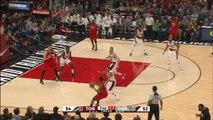 NBA 2016/17: Toronto Raptors vs Portland TrailBlazers - Highlights - (26.12.2016)