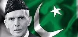 Aye Quaid e Azam  Tera Ehsan hai