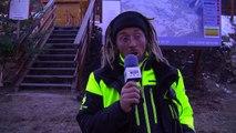 Alpes-de-Haute-Provence : La station de ski Sainte-Anne-la-Condamine en manque de neige