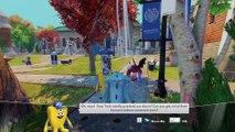 Disney Infinity 1.0 Gold Edition | Monsters University | Doomed Dorm