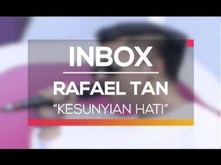 Rafael Tan - Kesunyian Hati (Live on Inbox)