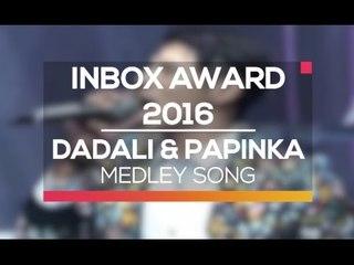 Dadali dan Papinka - Medley Song (Inbox Award 2016)