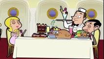 Mr Bean _ ALONE _ Mr Bean Best Cartoons! NEW EPISODES 2016
