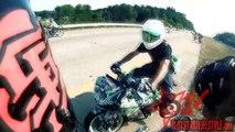 Motorcycle CRASH Compilation Video STUNT BIKE CRASHES Moto ACCIDENTS Biker STUNTS GONE BAD EPIC FAIL-KN7MFHv6Qog